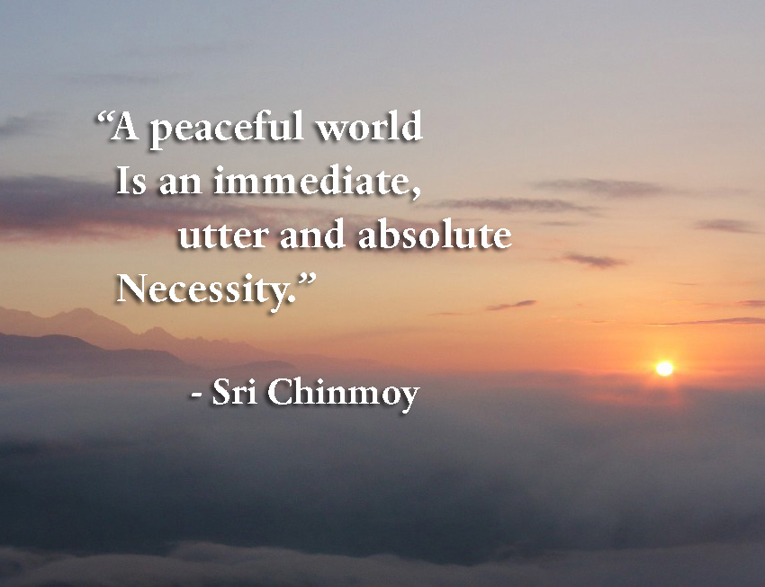 peaceful-world-necessity