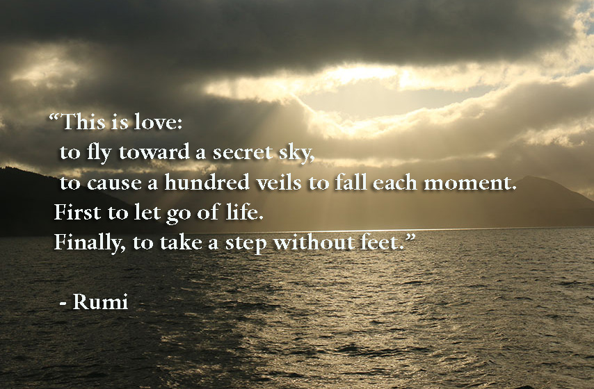 Rumi Short Poems Short Poems