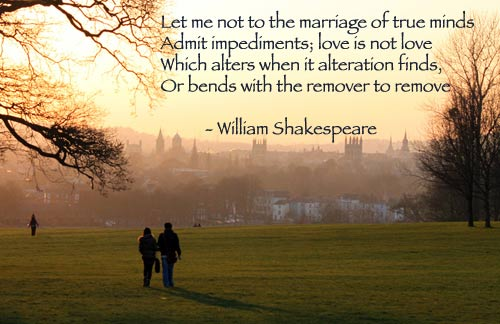 William Shakespeare | Short Poems