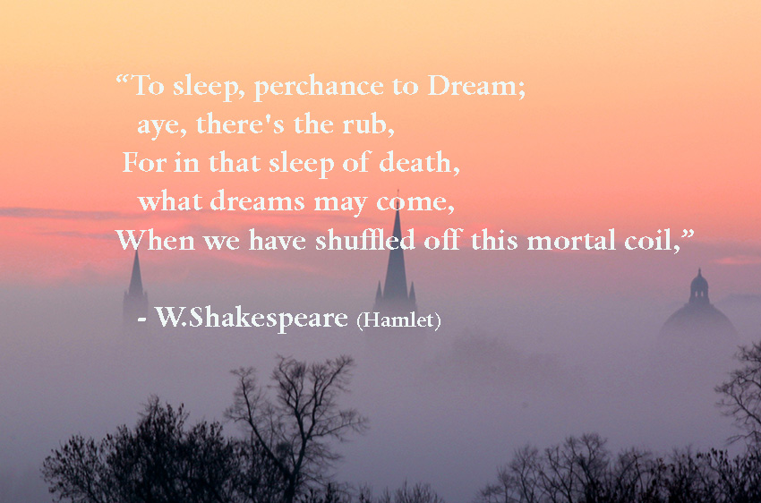shakespeare-sleep-dream